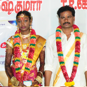 Trichy Matrimony -No 1 Matrimonial site for tamil brides